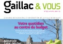 Gaillac & Vous | n°82 | avril / mai 2015