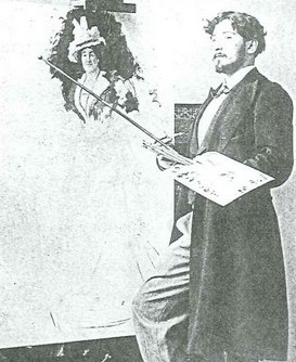 Raymond Tournon, photographie, coll. part.