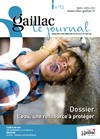 gaillac le journal 72
