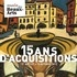 1/07 > 15/10/17 Expo |15 ans d'acquisitions