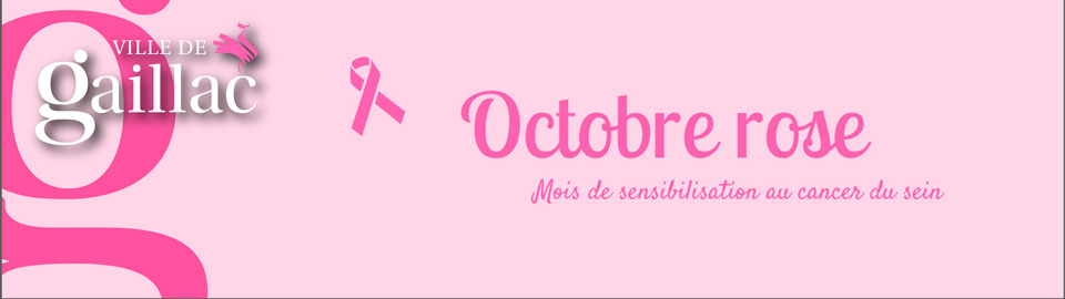 13/10 | Octobre Rose